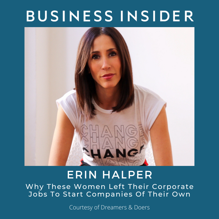 Business Insider feature