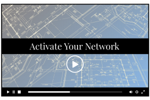 Activate Your Network